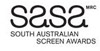 SA Screen Awards loigo